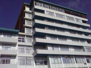 Edificio Quito