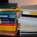 Libros de Mate