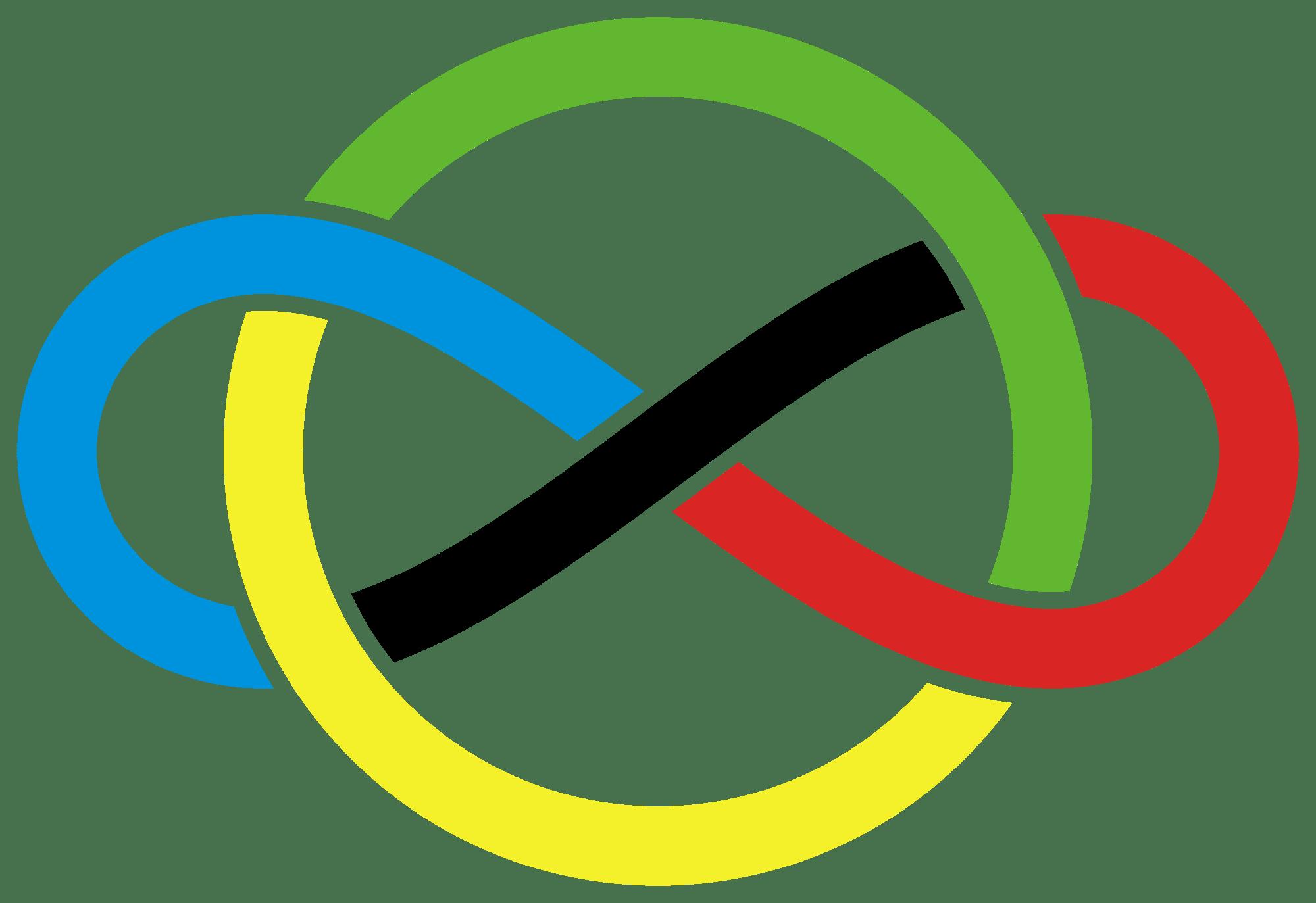 Logo de la Olimpiada Internacional de Matemáticas (IMO)